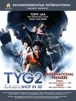 Tom yum goong 2 movie poster (2013) picture MOV_42984317