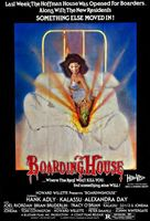 Boardinghouse movie poster (1982) picture MOV_42993fd0