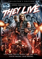They Live movie poster (1988) picture MOV_429a04e2