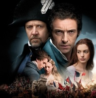 Les Misérables movie poster (2012) picture MOV_429b8d31