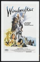 Windwalker movie poster (1981) picture MOV_429e58eb