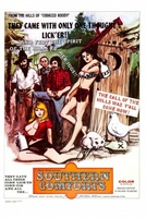 Southern Comforts movie poster (1971) picture MOV_42a06c34
