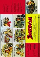 Spartacus movie poster (1960) picture MOV_42a38fef