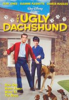 The Ugly Dachshund movie poster (1966) picture MOV_42a4d5e1