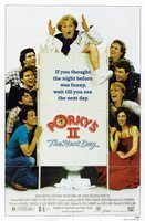 Porky's II: The Next Day movie poster (1983) picture MOV_42a558e3