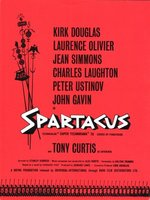 Spartacus movie poster (1960) picture MOV_42a6ff05
