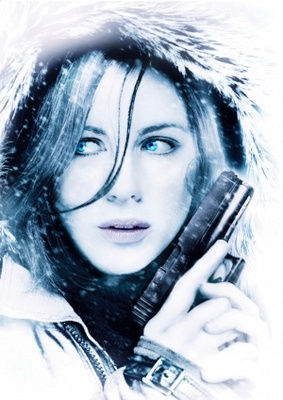Whiteout movie poster (2009) poster MOV_42a79c1d