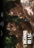 L'inconnu du lac movie poster (2013) picture MOV_42af962d