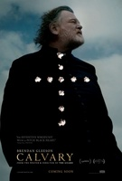 Calvary movie poster (2014) picture MOV_42b8330b