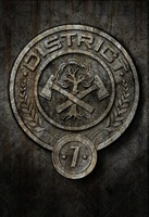 The Hunger Games movie poster (2012) picture MOV_42b9fd3d