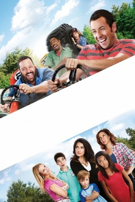 Grown Ups 2 movie poster (2013) poster MOV_42ba2980