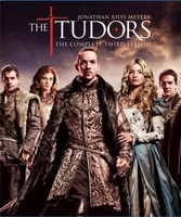 The Tudors movie poster (2007) picture MOV_42be454b