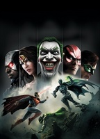 Injustice movie poster (2011) picture MOV_42be4c5d