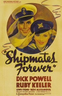 Shipmates Forever movie poster (1935) poster MOV_42be9ab1