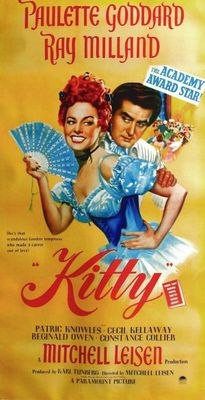 Kitty movie poster (1945) poster MOV_42c18e33