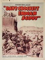 Davy Crockett, Indian Scout movie poster (1950) picture MOV_42c575fa