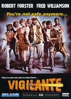 Vigilante movie poster (1983) picture MOV_42c603b4