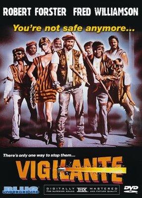 Vigilante movie poster (1983) poster MOV_42c603b4