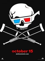 Jackass 3-D movie poster (2010) picture MOV_42c6e3a0