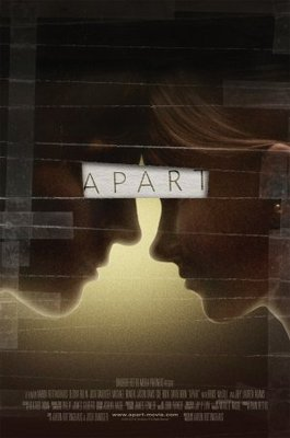 Apart movie poster (2011) poster MOV_42c71663