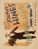 Stepping Along movie poster (1926) picture MOV_42c993df