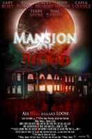 Mansion of Blood movie poster (2012) picture MOV_42ca9fc3