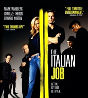 The Italian Job movie poster (2003) picture MOV_42cae768