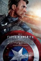 Captain America: The First Avenger movie poster (2011) picture MOV_42cc85c8
