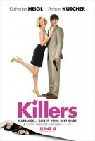 Killers movie poster (2010) picture MOV_42cd483f