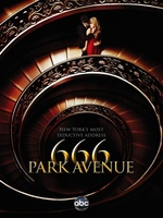 666 Park Avenue movie poster (2012) picture MOV_42cdc0db