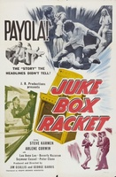 Juke Box Racket movie poster (1960) picture MOV_42cea9c4