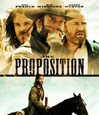 The Proposition movie poster (2005) poster MOV_42db8e7a