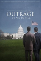 Outrage movie poster (2009) picture MOV_42dbc7ac