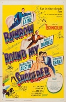 Rainbow 'Round My Shoulder movie poster (1952) picture MOV_42de7ffc