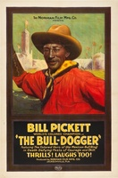 The Bull-Dogger movie poster (1921) picture MOV_42e385ec