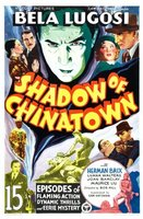 Shadow of Chinatown movie poster (1936) picture MOV_42e4821c