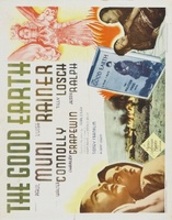 The Good Earth movie poster (1937) picture MOV_42e66d83