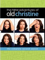 The New Adventures of Old Christine movie poster (2006) picture MOV_42e85929