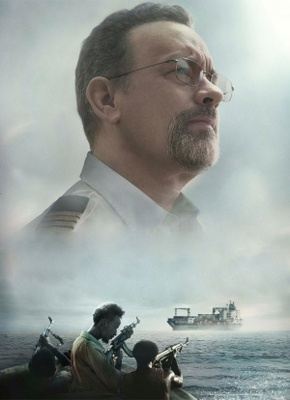 Captain Phillips movie poster (2013) poster MOV_42e989c8