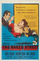 The Naked Street movie poster (1955) picture MOV_42ed8168
