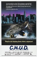C.H.U.D. movie poster (1984) picture MOV_42eda41b