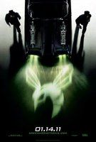 The Green Hornet movie poster (2010) picture MOV_42f90ede