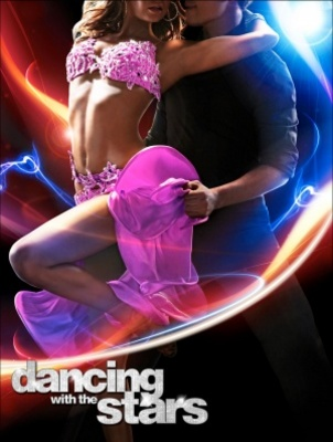 Dancing with the Stars movie poster (2005) poster MOV_42fad478