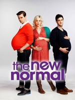 The New Normal movie poster (2012) picture MOV_43001262