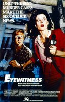 Eyewitness movie poster (1981) picture MOV_430171fc