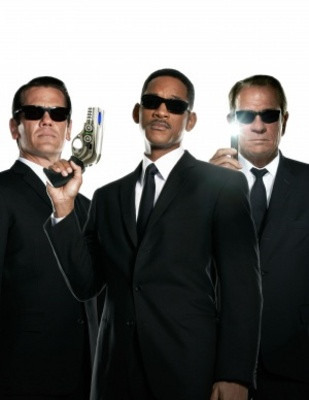 Men in Black III movie poster (2012) poster MOV_43052628