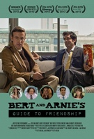 Bert and Arnie's Guide to Friendship movie poster (2012) picture MOV_4306cacb
