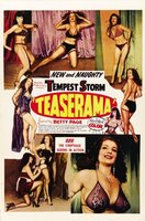 Teaserama movie poster (1955) picture MOV_430808f9
