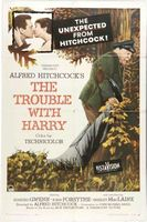The Trouble with Harry movie poster (1955) picture MOV_43142998