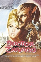 Doctor Zhivago movie poster (1965) picture MOV_431473df